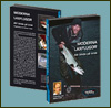 Guideline, Mikael Fr�din - DVD Teil 1 - Modern Salmon Flies - Tying on double hooks - in Schwedisch 180 min
