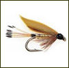 Fulling Mill�s Winged Wets - Cinnamon & Gold - Modell 111